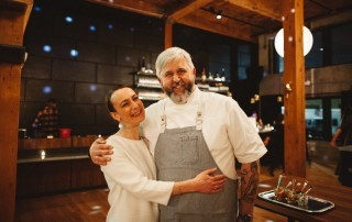 John and Renee Gorham • Third n Tasty to open in McMinnville's Atticus Hotel in Spring 2018