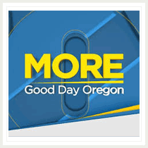Good Day Oregon's MORE mentions Atticus Hotel