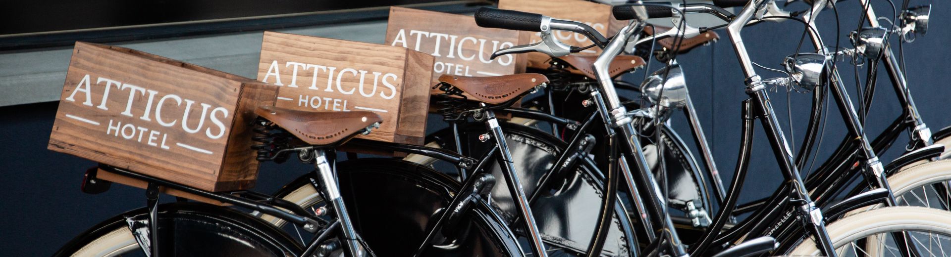 Stay at the Atticus Hotel in McMinnville, Oregon