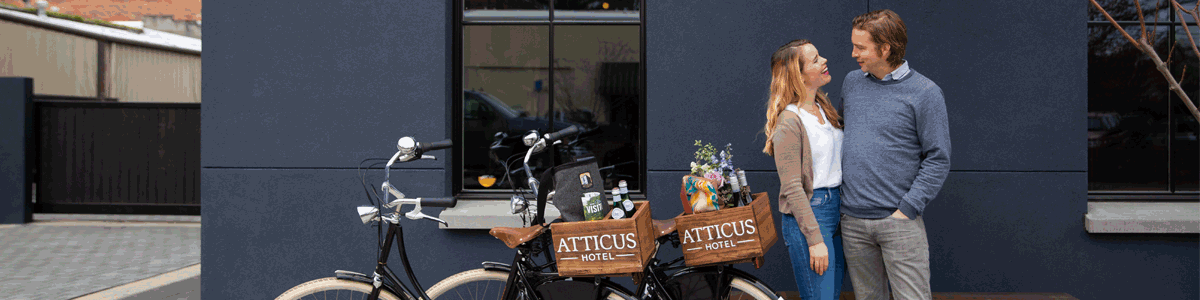 April in the Willamette Valley and at Atticus Hotel